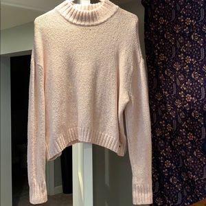 American Eagle Turtleneck Sweater